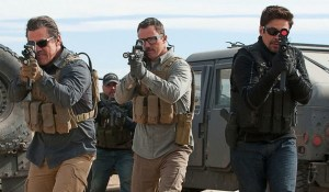 'Sicario: Day of The Soldado' Debuts on  4K Ultra HD, Blu-ray, & DVD on 10/2; Digital HD 9/18