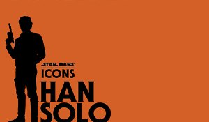Insight Editions Announce 'Star Wars Icons: Han Solo' – The Definitive Book for the Iconic Character