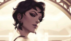 'Catwoman #3' (review)