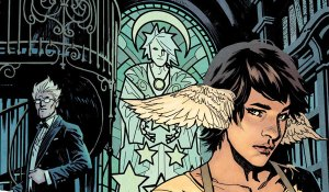 'The Dreaming #1' (review)