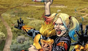 'Heroes in Crisis #1' (review)