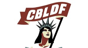 CBLDF Announces Christina Merkler as New President; Small Press Expo Establishes Legal Aid Fund for Cartoonists With $20,000 Donation