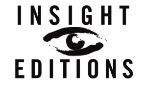 Insight Editions Announces Events & Signings at New York Comic Con 2018