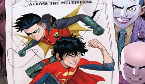 'Adventures of The Super Sons #2' (review)