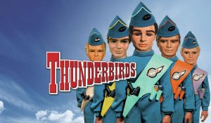 International Thunderbirds Day Marathon: Stream The Complete Series of 'Thunderbirds' on September 30