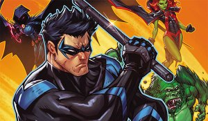 'Titans #25' (review)
