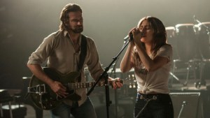 Boston and Hartford Cinegeeks!  Win a Pair of Tickets to 'A Star is Born'