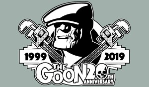 All New 'Goon' Comic Books To Be Published by Eric Powell and Albatross Funnybooks