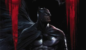'Batman #56' (review)