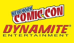 NYCC – Dynamite Announces 'Peter Cannon: Thunderbolt', 'Elvira', 'Turok' Returns, and More!