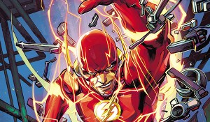 'The Flash #56' (review)