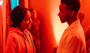 'The Hate U Give' (review)