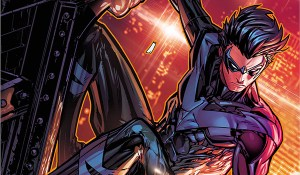 'Nightwing #50' (review)