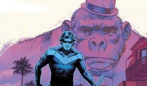 'Nightwing/Magilla Gorilla Special #1' (review)