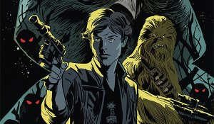 'Star Wars Adventures: Tales From Vader's Castle #3' (review)