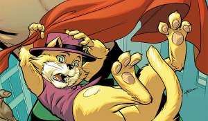 'Superman/Top Cat Special #1' (review)