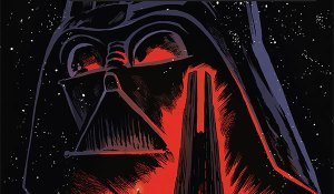 'Star Wars Adventures: Tales From Vader's Castle #5' (review)