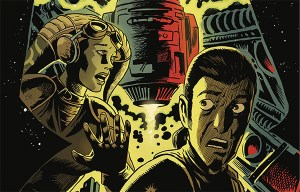 'Star Wars Adventures: Tales From Vader's Castle #1' (review)