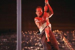 Yippee-Ki-Yay! 'Die Hard' Returns to The Big Screen This Week!
