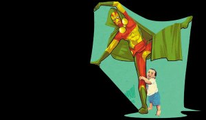 'Mister Miracle #12' (review)