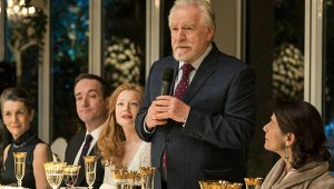 Win HBO's 'Succession: The Complete First Season' on Blu-ray!