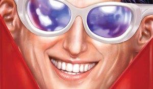 'Plastic Man #6' (review)