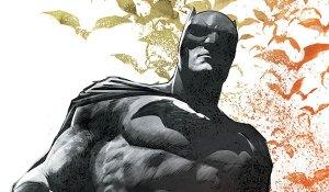 'Batman: Secret Files #1' (review)