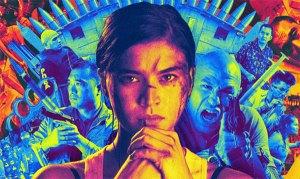 Win 'BuyBust' on Blu-ray Combo!