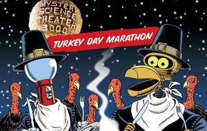 """Celebrate the 30th Anniversary of 'Mystery Science Theater 3000' with the 2018 """"Turkey Day"""" Marathon"""