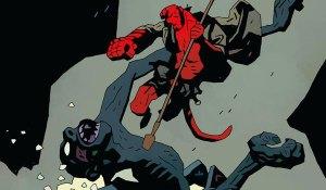 Dark Horse Comics Announces Hellboy Day