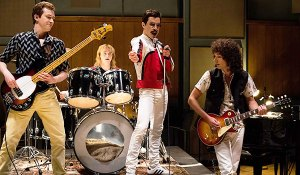 'Bohemian Rhapsody' (review)