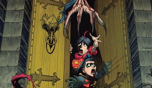 'Adventures of the Super Sons #4' (review)