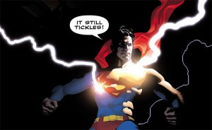 'Superman #5' (review)