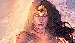 'Wonder Woman #58' (review)