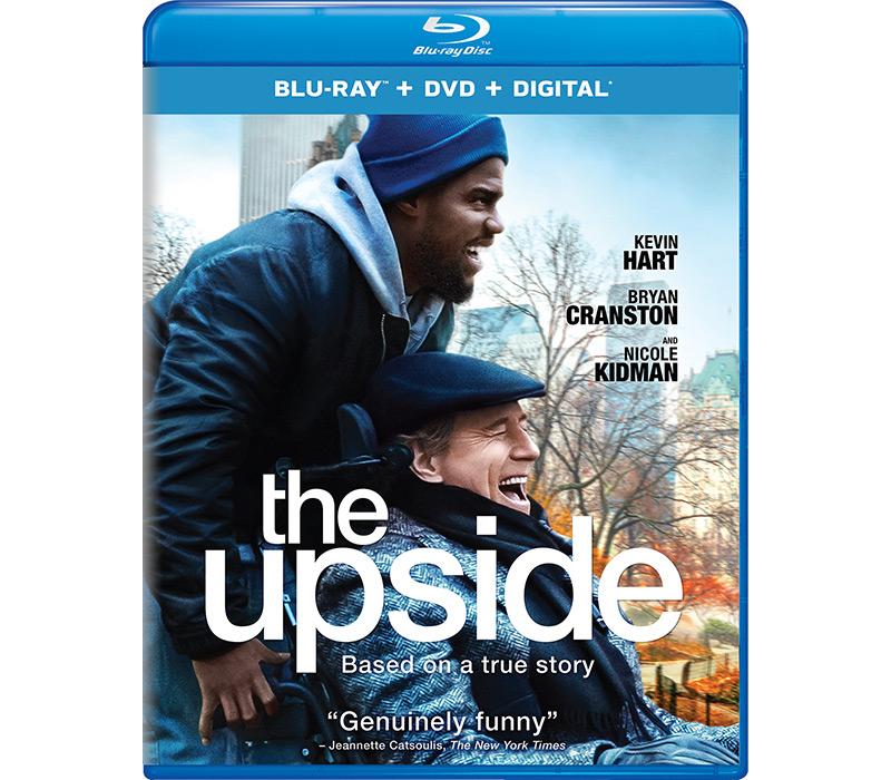 A Man Apart Blu Ray Upc: Win 'The Upside' On Blu-ray Combo!