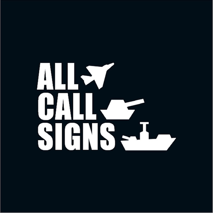 All Call Signs - Beacon