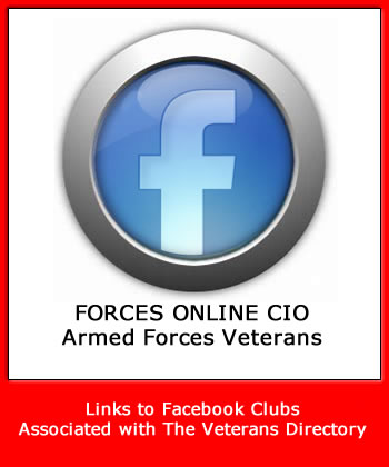 Armed Forces Veterans - Links to Clubs