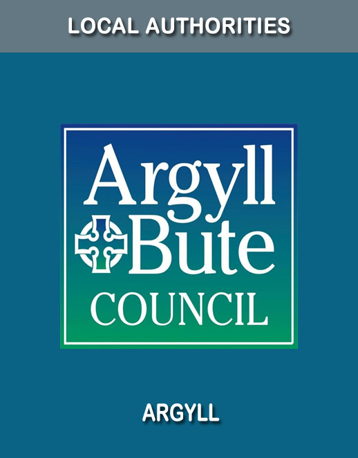 Aygll Local Authority Veterans Services