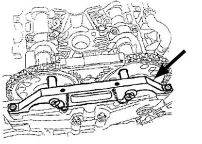 WT-2690 Spezial-Werkzeug Wasserpumpe Zahnriemen für Opel 2