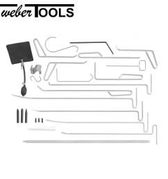 wt 2062 paintless dent repair kit 33pc  [ 900 x 900 Pixel ]