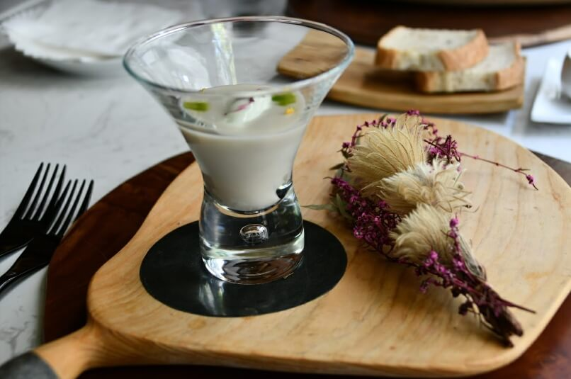 【Google商家】評論 - Forchetta餐廳