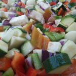 Verdure al forno – Back to basic