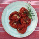 Pomodori in padella o in porchetta?
