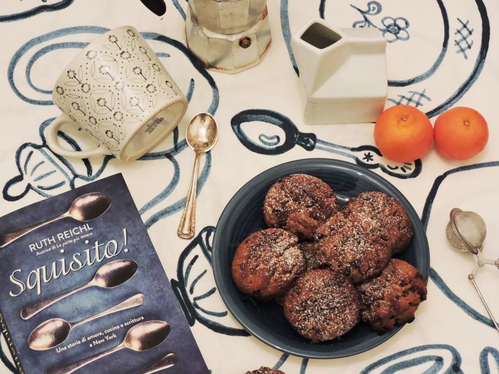 Biscotti burro d'arachidi e cioccolato