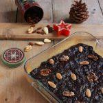 Frustingo, il dolce di Natale marchigiano con i fichi