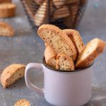 Biscotti all'anice marchigiani