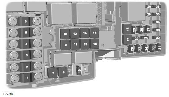 ford mondeo mk4 radio wiring diagram usb printer cable tabelle zu sicherungen - kuga betriebsanleitung ...