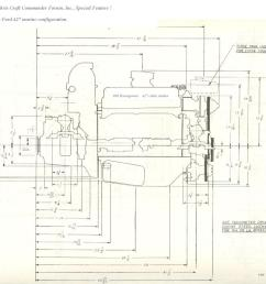 chris craft commander wiring diagrams wiring diagram perfomance chris craft head wiring diagrams [ 1023 x 886 Pixel ]