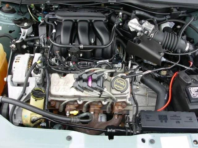 2001 ford taurus engine diagram led wiring calculator 3 0l v6 manual e books 0 diagramsford l v similiar
