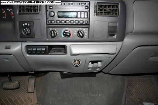 wiring diagrams 2008 ford f250 water heater